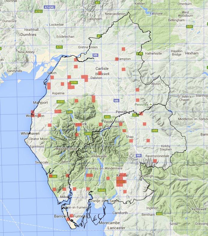 Hyac x mass map
